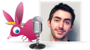 Red Bilby -interviews Chris Spooner