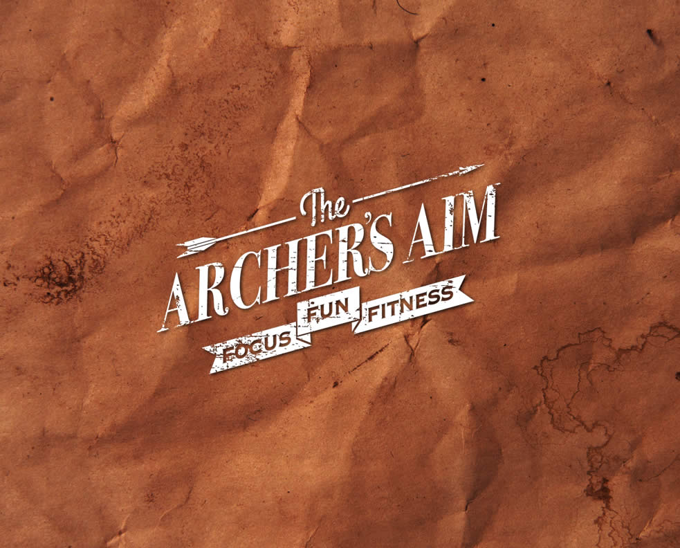 The Archer's Aim Logo Design