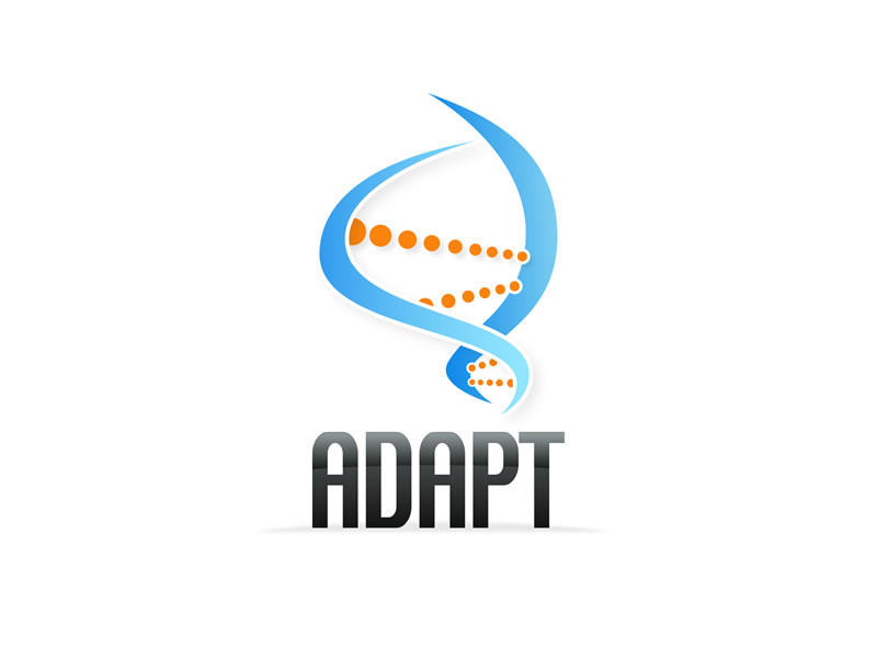 ADAPT DNA Logo