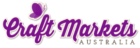 Craft Markets Australia Logo
