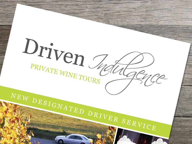Driven Indulgence DL