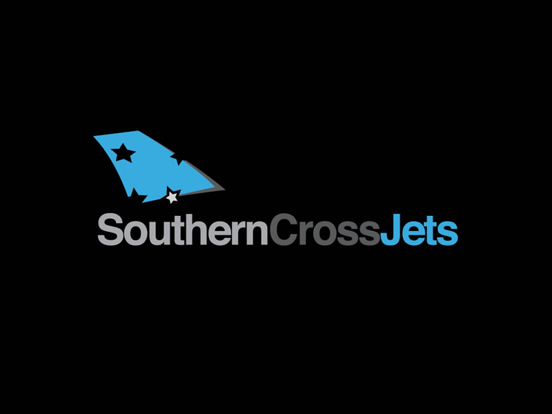 Southern Cross Jets Logo